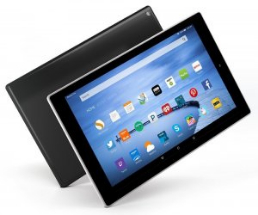 Sell My Amazon Kindle Fire HD10