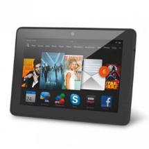 Sell My Amazon Kindle Fire HDX 7 inch 16GB WiFi 3G