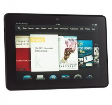 Sell My Amazon Kindle Fire HDX 7 inch 16GB