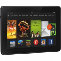 Sell My Amazon Kindle Fire HDX 7 inch 32GB
