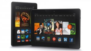 Sell My Amazon Kindle Fire HDX 7 inch 64GB