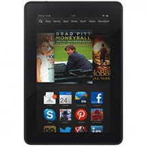 Sell My Amazon Kindle Fire HDX 7 inch WiFi 3G 64GB