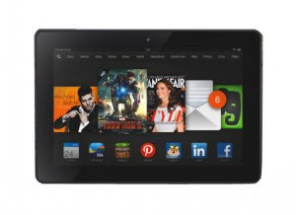 Sell My Amazon Kindle Fire HDX 8.9 inch 4th Gen 16GB