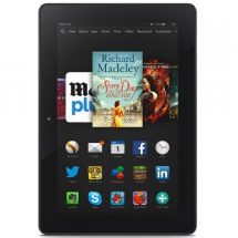 Sell My Amazon Kindle Fire HDX 8.9 inch WiFi 3G 16GB