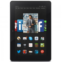 Sell My Amazon Kindle Fire HDX 8.9 inch WiFi 3G 64GB