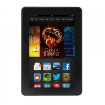 Sell My Amazon Kindle Fire