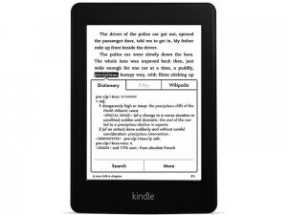 Sell My Amazon Kindle Paperwhite 2nd Gen