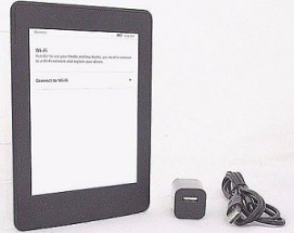 Sell My Amazon Kindle Paperwhite WiFi 3G 3rd Gen