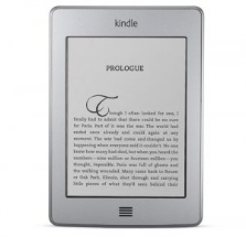 Sell My Amazon Kindle Touch WiFi 3G