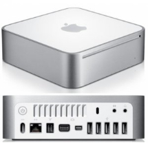 Sell My Apple Mac mini Core 2 Duo 2.26 - Late 2009