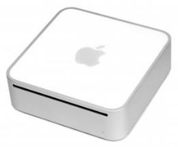 Sell My Apple Mac mini Core 2 Duo 2.53 Server