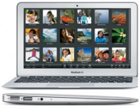 Sell My Apple MacBook Air Core 2 Duo 1.4 11 Inch Late 2010 2GB RAM