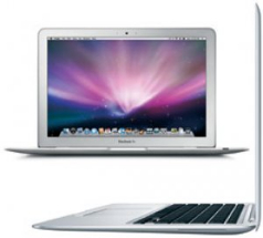 Sell My Apple MacBook Air Core 2 Duo 1.6 13 Inch NVIDIA 2008 2GB