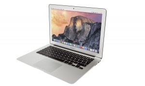 Sell My Apple MacBook Air Core i5 1.4 13 - Early 2014 4GB