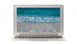 Sell My Apple MacBook Air Core i5 1.6 11 Inch Mid 2011 4GB