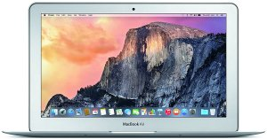 Sell My Apple MacBook Air Core i5 1.7 11 - Mid 2012 4GB