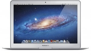 Sell My Apple MacBook Air Core i5 1.7 13 Inch Mid 2011 4GB