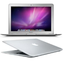 Sell My Apple MacBook Air Core i5 1.8 13 - Mid 2012 4GB