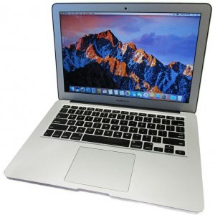 Sell My Apple MacBook Air Core i7 1.7 13 Mid 2013 16GB