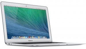 Sell My Apple MacBook Air Core i7 1.7 13 Mid-2013 8GB 512GB