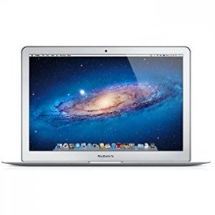 Sell My Apple MacBook Air Core i7 2.0 13 - Mid 2012 8GB