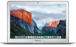 Sell My Apple MacBook Air Core i7 2.2 11 - Early 2015 8GB