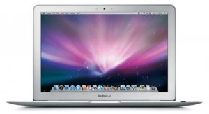 Sell My Apple MacBook Air Original 13 inch 2008-2009