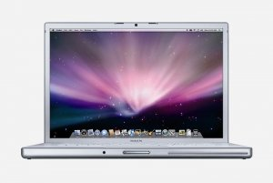 Sell My Apple MacBook Pro Core 2 Duo 2.4 15 - Inch - 2008 2GB