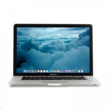 Sell My Apple MacBook Pro Core 2 Duo 2.53 15 Inch Unibody 2008 4GB 320GB