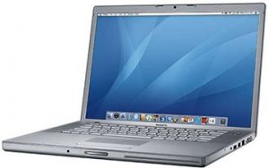 Sell My Apple MacBook Pro Core 2 Duo 2.6 15 - Inch - 2007