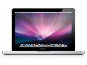 Sell My Apple MacBook Pro Core 2 Duo 2.66 13 - Inch - Mid 2010 4GB 320GB