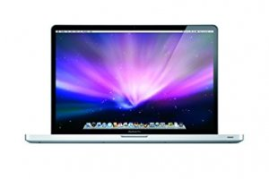 Sell My Apple MacBook Pro Core 2 Duo 2.8 17 - Inch Mid 2009