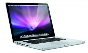 Sell My Apple MacBook Pro Core 2 Duo 3.06 15 - Inch - 2009