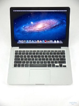 Sell My Apple MacBook Pro Core i5 2.5 13 - Mid 2012 2GB