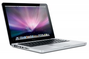 Sell My Apple MacBook Pro Core i5 2.4 13 - Inch - Late 2011 4GB