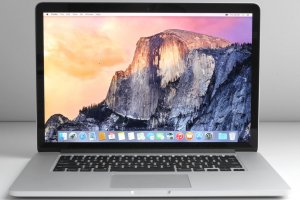 Sell My Apple MacBook Pro Core i7 2.0 15 Inch - Late 2013 8GB