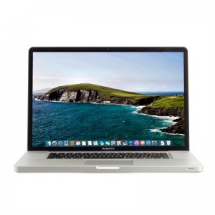 Sell My Apple MacBook Pro Core i7 2.2 17 - Inch - Early 2011 4GB 750GB