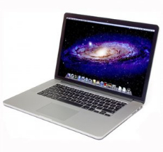 Sell My Apple MacBook Pro Core i7 2.4 17 - Late 2011