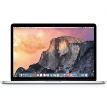 Sell My Apple MacBook Pro Core i7 2.5 15 Retina - Mid 2014 Dual Graphics
