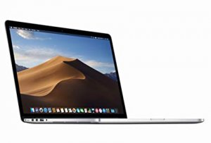 Sell My Apple MacBook Pro Core i7 2.5 15 Retina Mid 2014 DG 16GB 500GB