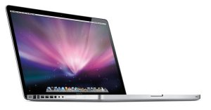 Sell My Apple MacBook Pro Core i7 2.5 17 - Late 2011