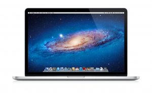 Sell My Apple MacBook Pro Core i7 2.6 15 Retina 2012 4GB 512GB