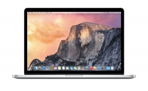 Sell My Apple MacBook Pro Core i7 2.7 15 Inch Retina 2012 8GB