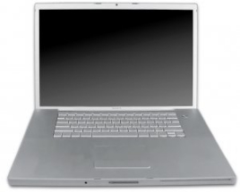 Sell My Apple MacBook Pro Original 17 inch 2006-2008