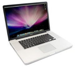 Sell My Apple MacBook Pro Unibody 17 inch 2009-2011