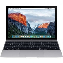 Sell My Apple Macbook Core i7 12 Inch 1.4GHz Mid 2017 16GB 256GB