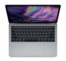 Sell My Apple Macbook Pro Core i7 2.2 15 inch Touch Mid 2018 16GB