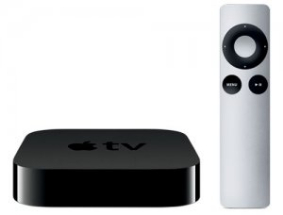 Sell My Apple TV 2nd Gen 8GB