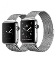 Sell My Apple Watch 38mm Silver Stainless Steel for cash