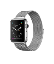 Sell My Apple Watch 42mm Silver Stainless Steel for cash